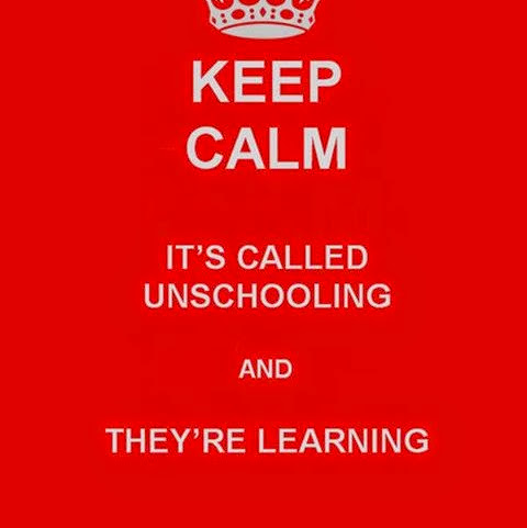 Who is Homeschooling / Unschooling?