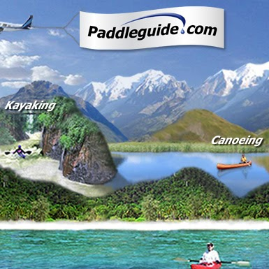 Who is Paddleguide.com?