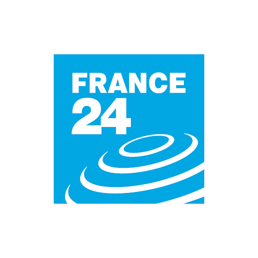 Who is FRANCE 24 Hub?