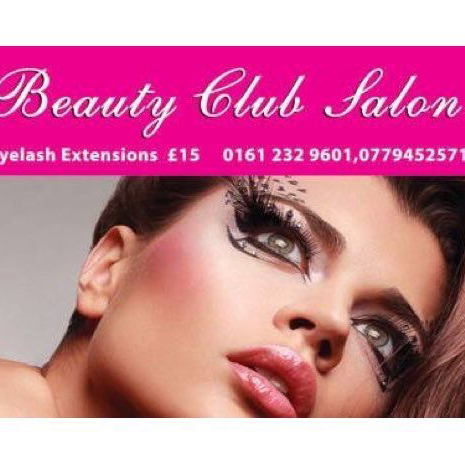 Who is Beauty Club Salon?