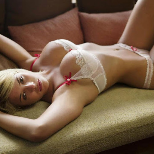 Who is gemma atkinson?