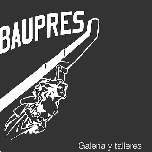 Who is Bupres Galeria?