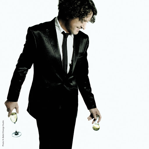 Who is Goran Bregovic?