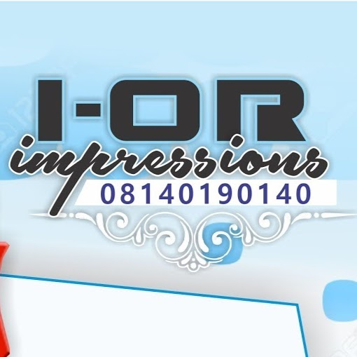 Who is IOR impressions?