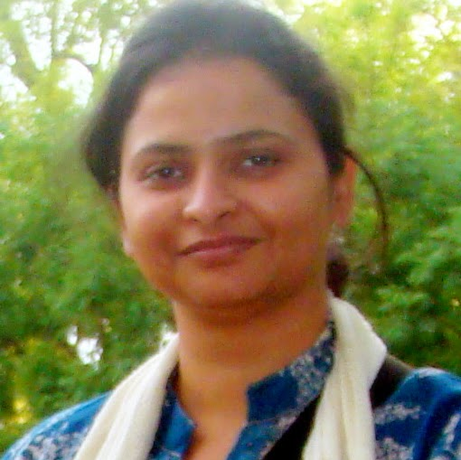 Who is Dr-Deepti Mittal?