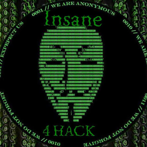 Who is InsaneGamers Hack?