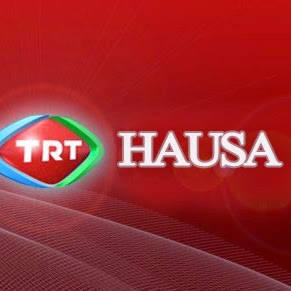 Who is TRT Hausa?