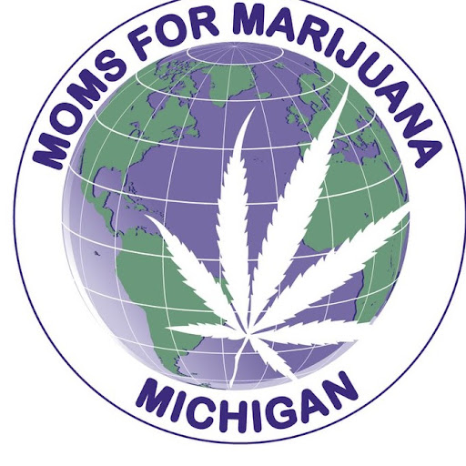 Who is Lansing momsformarijuana?