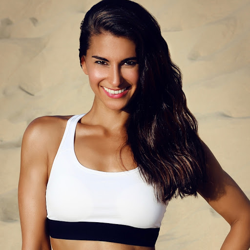 Who is K's Perfect Fitness TV?