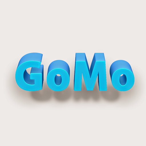 GoMo about, contact, instagram, photos