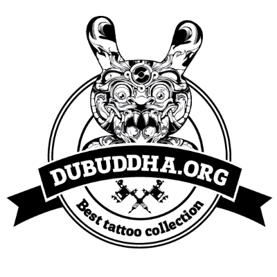 Dubuddha Tattoo - Best Tattoo Ideas instagram, phone, email