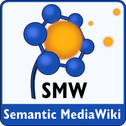 Who is Semantic MediaWiki?