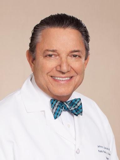 Who is Anthony J. Geroulis (M.D.)?