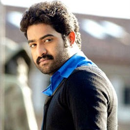 Who is JUNIOR ( Jr ) ★ NTR ★?