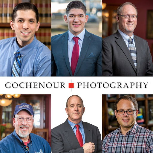 Who is Lee Gochenour?