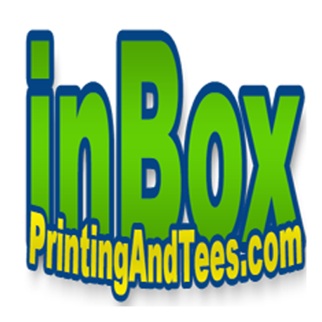 Who is inBox Printing, Tees and Banners?