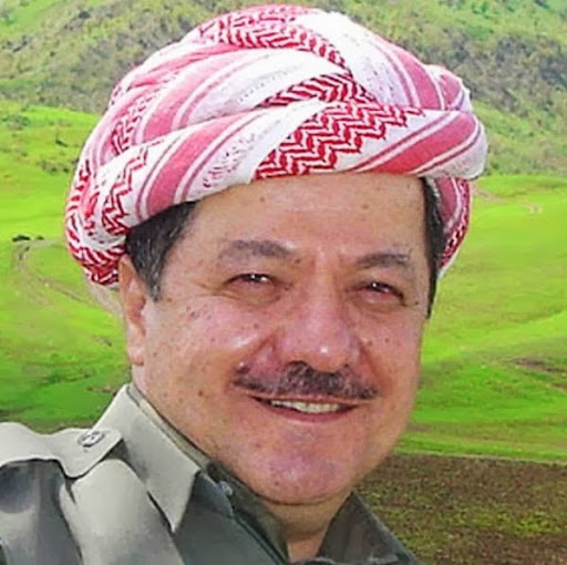 Who is Masoud Barzani?