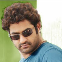 Who is Jr NTR?