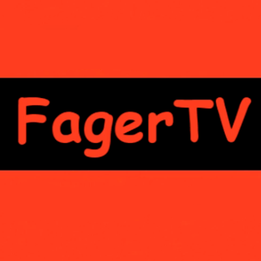 Who is FagerTV?
