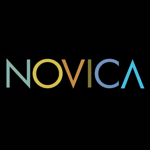 Who is NOVICA?