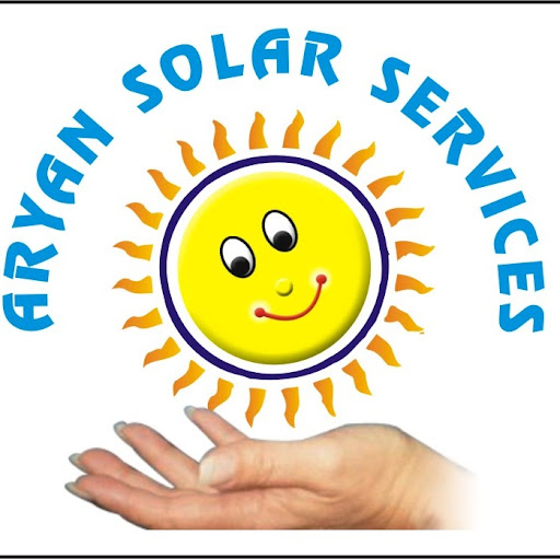 Who is ARYAN SOLAR SERVICES. Bangalore?
