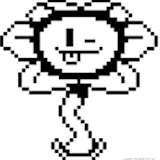 Who is Flowey The Flower?