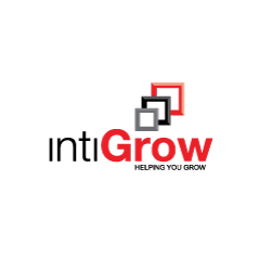 Who is intiGrow?