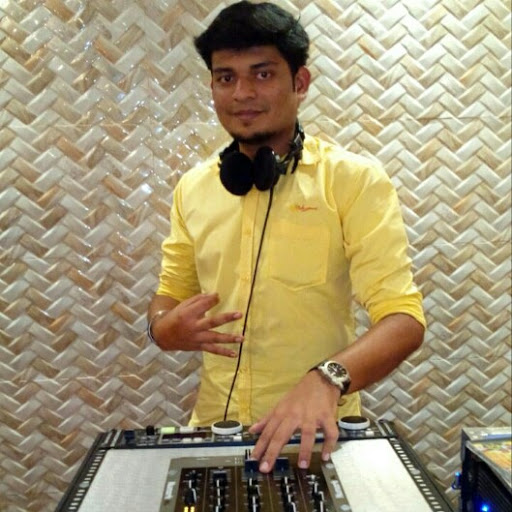 Who is Dj.Lokesh Salaskar?