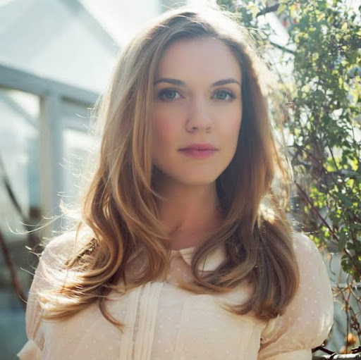 Who is Sara Canning TR?