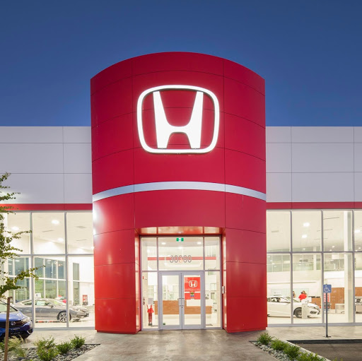 Who is The Honda Way?