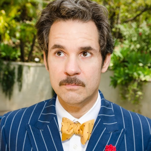 Who is Paul F Tompkins?