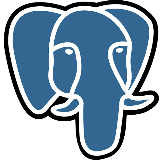 PostgreSQL instagram, phone, email