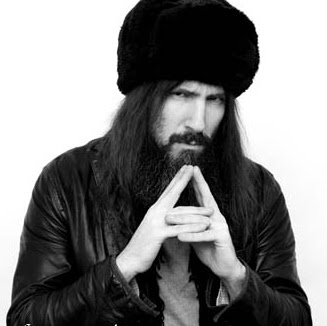 "Who is Ron ""Bumblefoot"" Thal?"