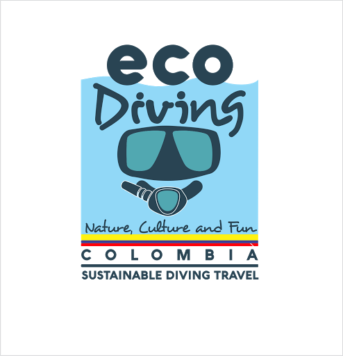 Who is Ecodiving Colombia?