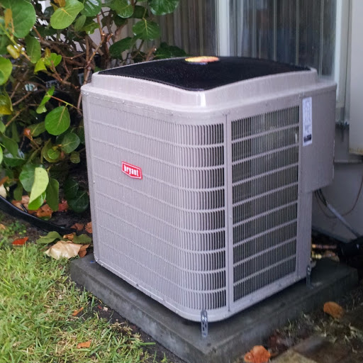 Who is Continental Cooling and Heating, Inc.?
