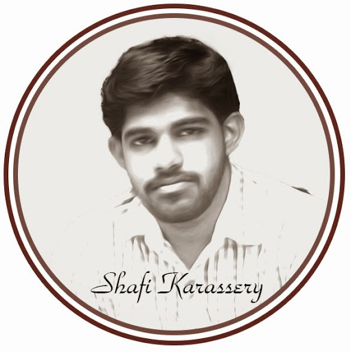 Who is Shafi kry?