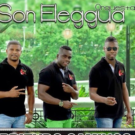 Who is Son Eleggua Orquesta?
