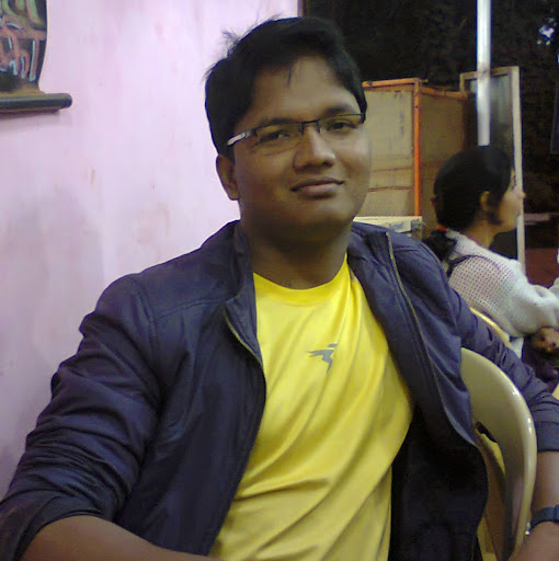 Who is Pradip Gurav?