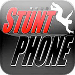 Who is Stuntphone?