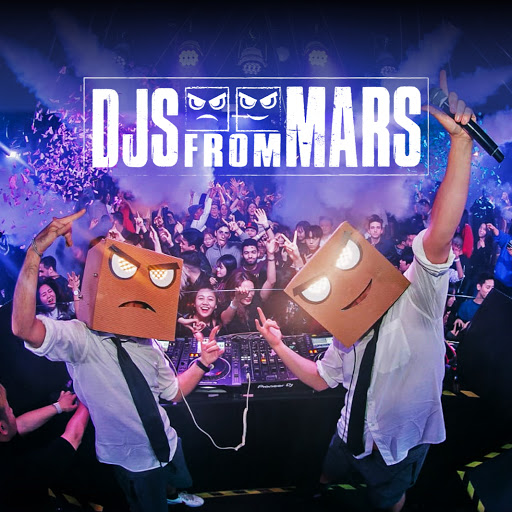 Who is Djs From Mars?