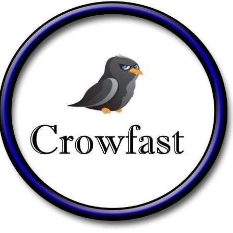 Who is Crow Fast?