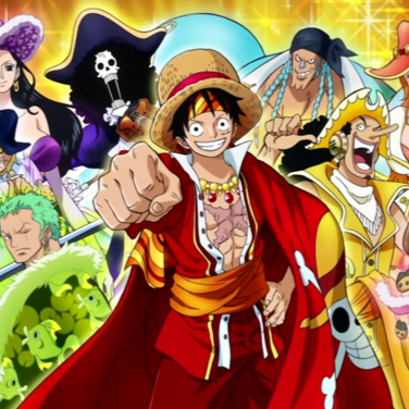 Who is Monkey D. Luffy?