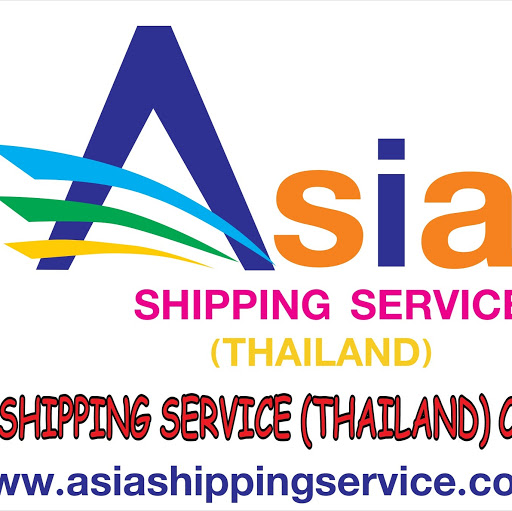 Who is ASIA SHIPPING SERVICE THAILAND CO.LTD?