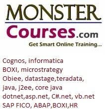 Monster Courses